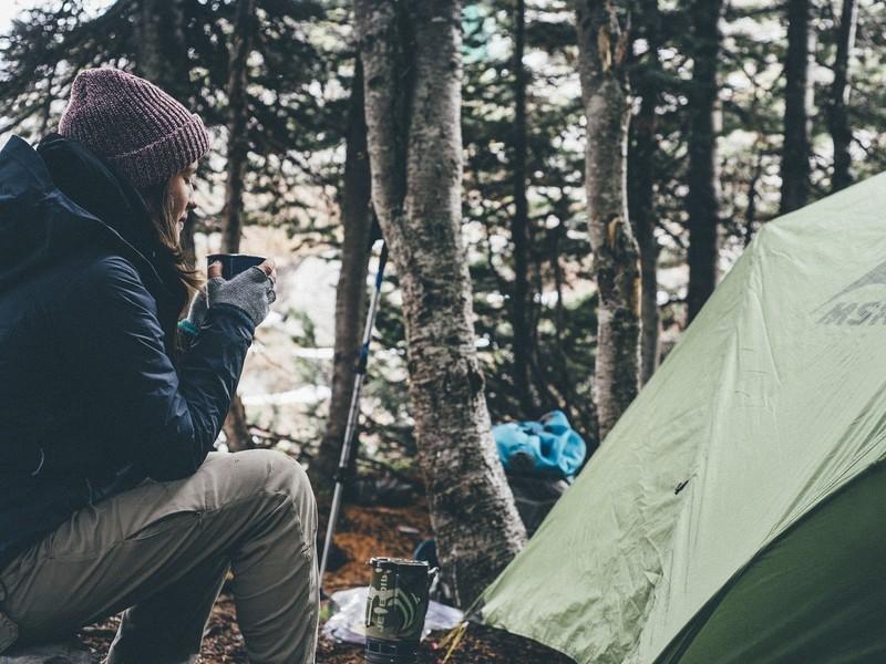 【DIY/溶接体験】キャンプ用品アイアンラックを作ってみましょう!の画像