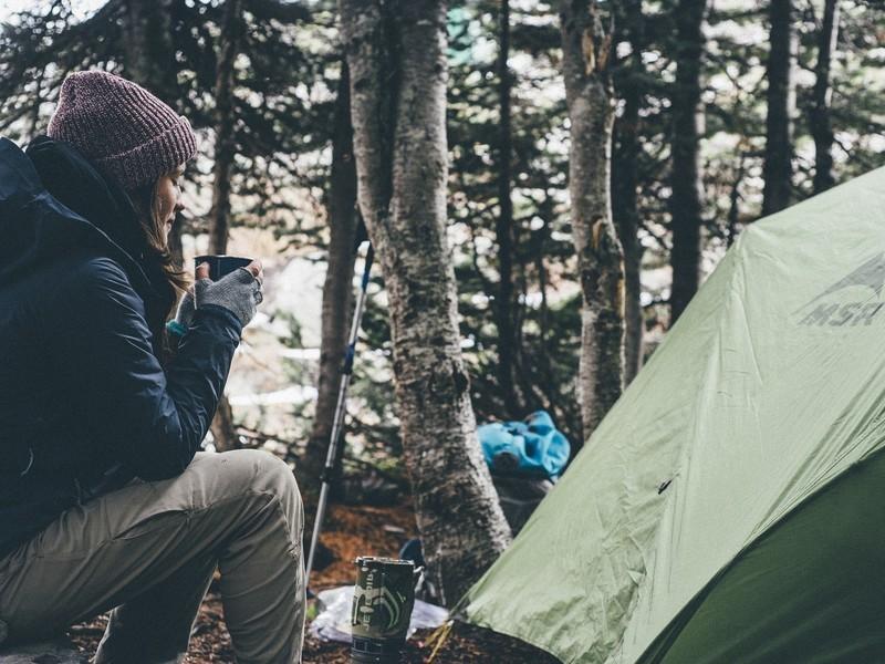 【秋のDIY教室】キャンプ用品をDIYで作ってみましょう!の画像