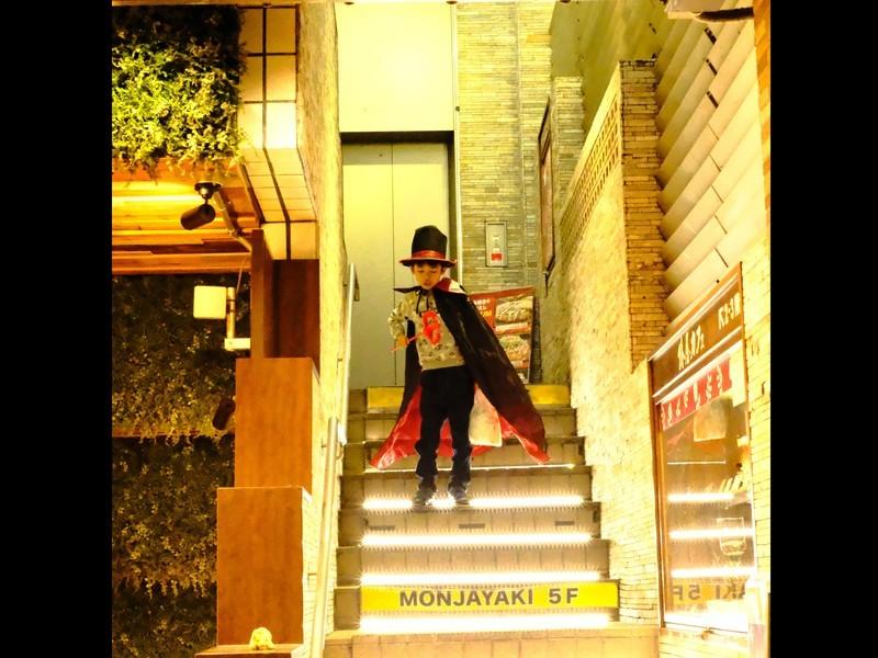 ナイトストリートフォトセッションズ 夜の街での本格スナップに挑戦!の画像
