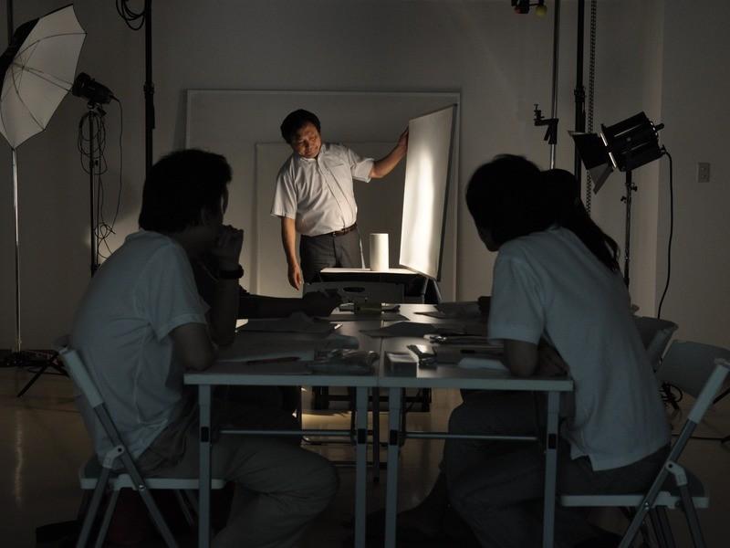 光を操れば写真が変わる!スタジオライティング基本講座(東京開催)の画像