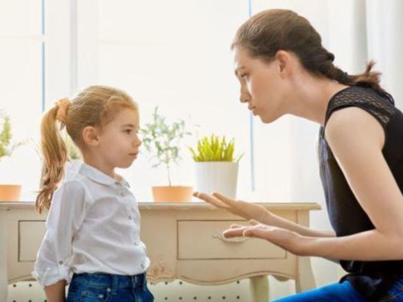 ママがイライラしない「子供の接し方」講座の画像