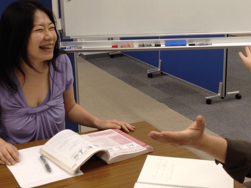 【オンライン】英語の話し方コース 1回お試し(プライベート)の画像