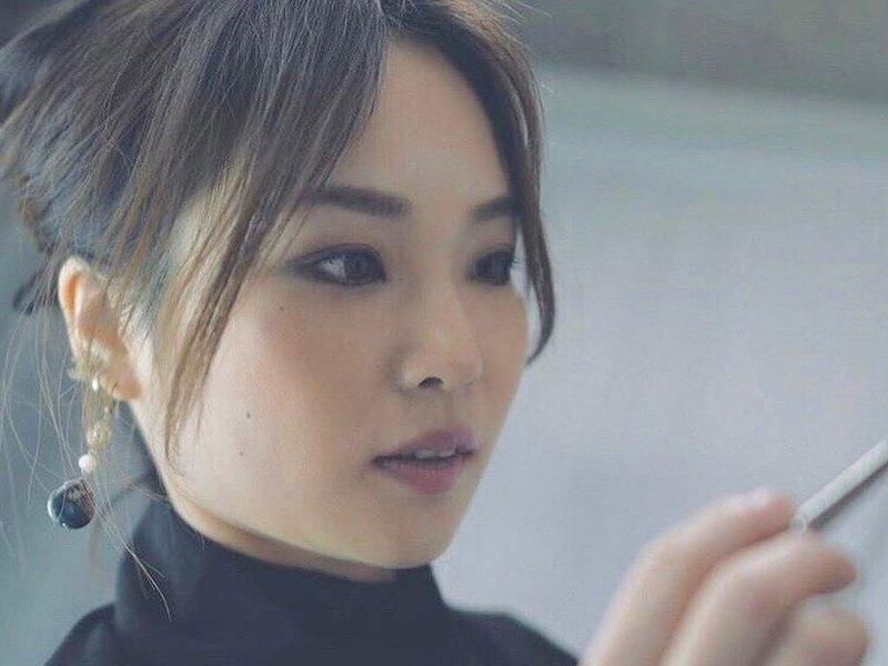 眉・目元の綺麗をキープする目元印象1.5倍マスク美人メイクの画像