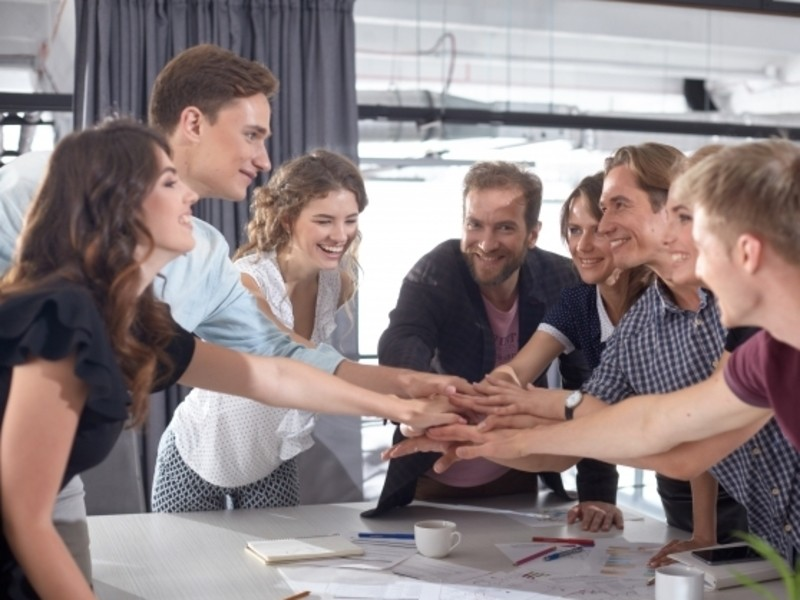 初心者のための、誰からも人に好かれるコミュニケーションマナー講座の画像