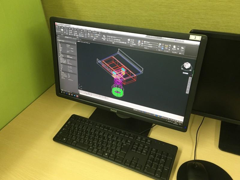 3DCADの入り口「AutoCAD」編【オンライン開催あり】の画像
