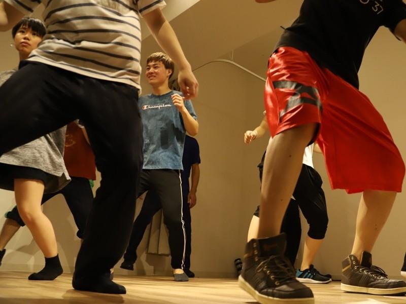 【入門】初めてのHIPHOPダンス【初心者向け】の画像