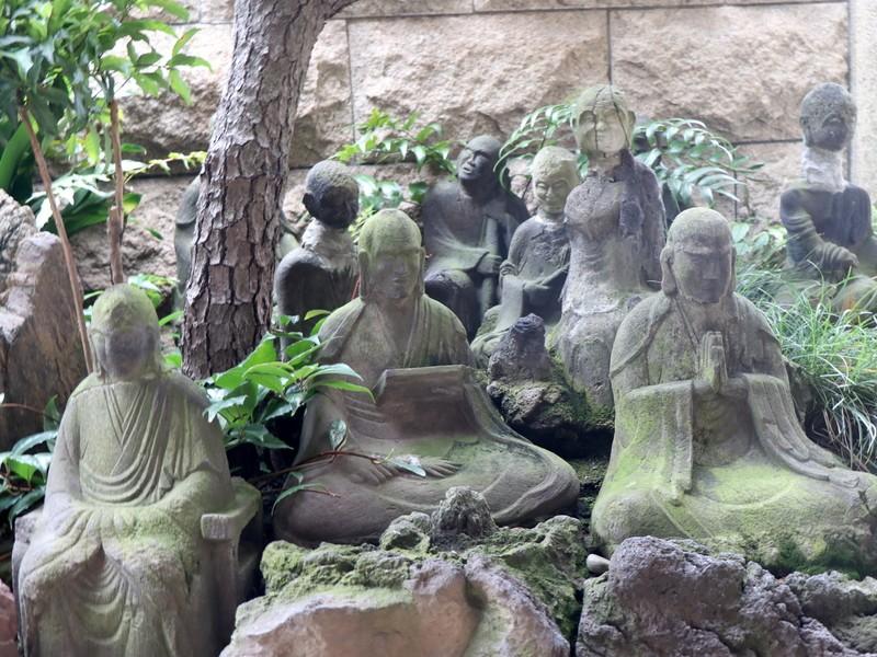 【街歩き&フォト入門】御利益&見どころたっぷりの谷中七福神巡り!の画像