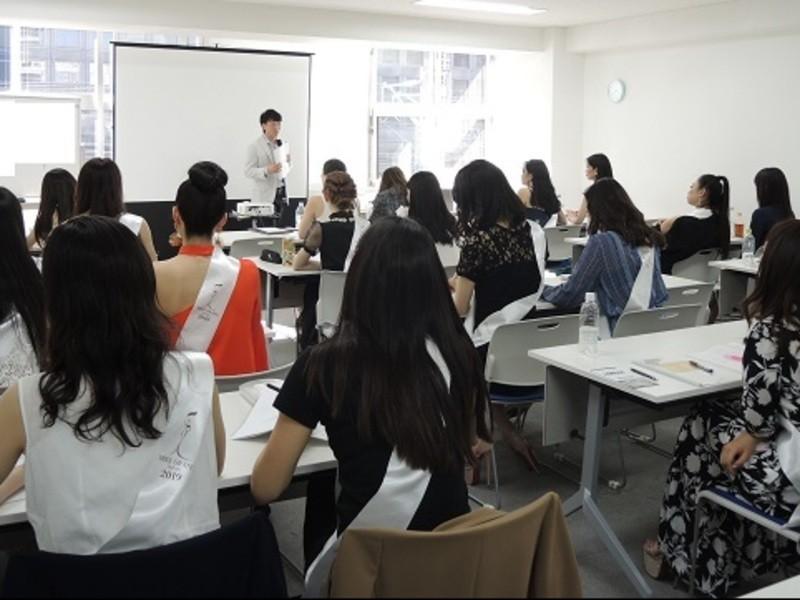 【熊本開催(3月)】『世界3大ミスコン』の公式トレーナーが伝えるの画像