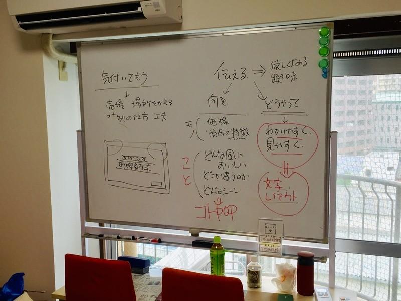 Do(土)曜日の「POP」教室★  の画像