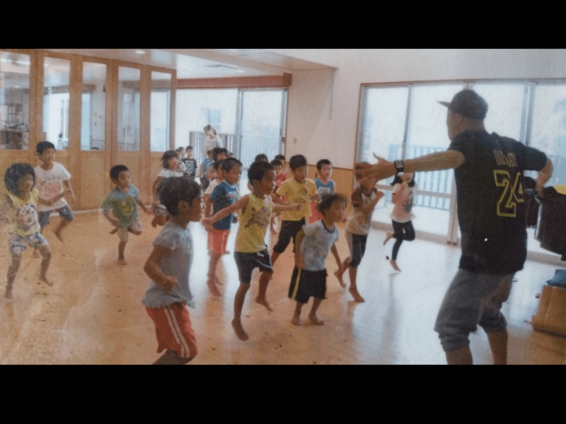 0からの☆やさしいキッズHIP-HOP ダンス【5歳〜12歳】の画像