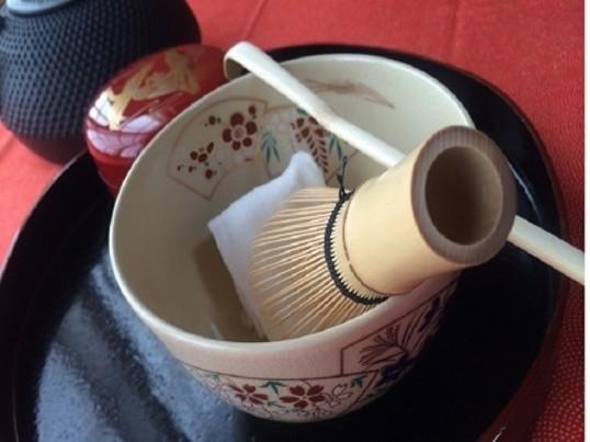 茶の湯で学ぶ、もてなしのキホン ーテーブルレッスンー(全3回) の画像