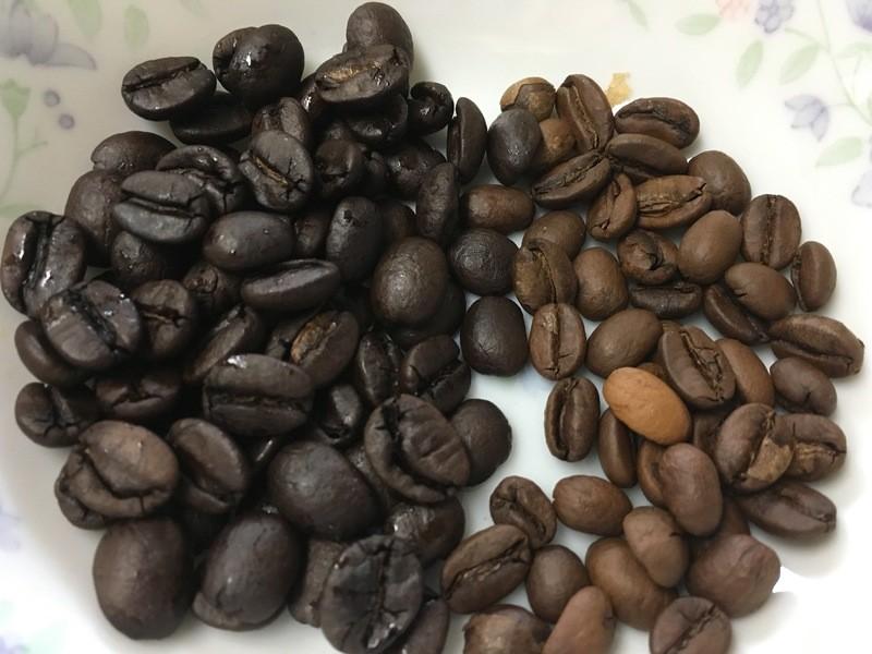 美味しいコーヒーは焙煎に有り!5分で簡単!焙煎体験の画像