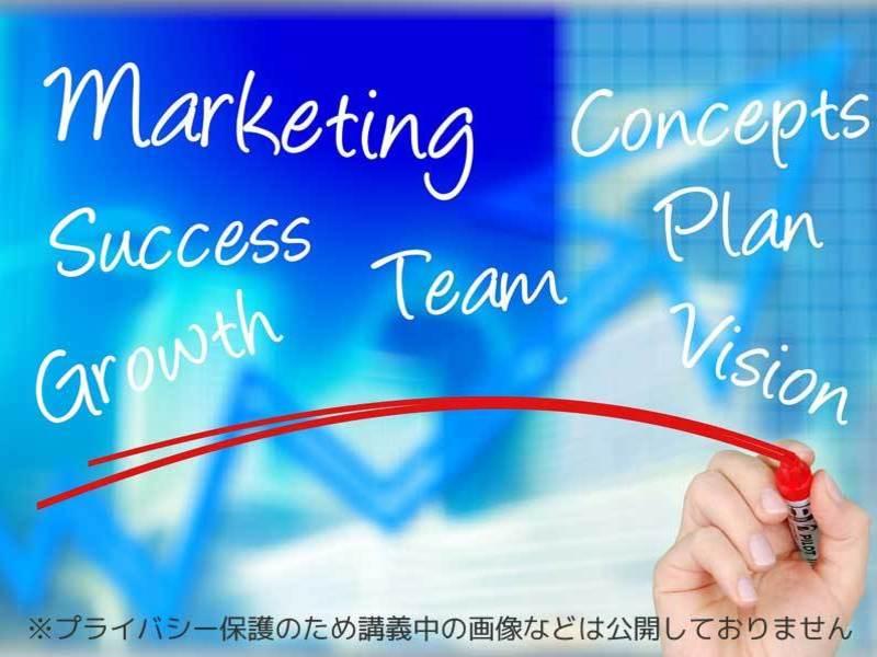 中堅社員のための無理なく理解できるMBA新規事業創出ワークショップの画像