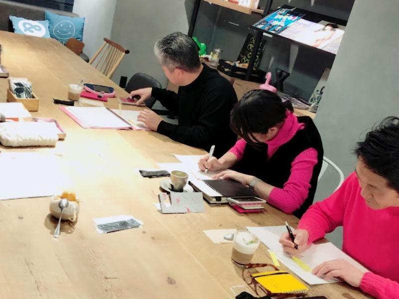 2020年こそ、自分の夢に着実に向かう!原田メソッド実践セミナーの画像