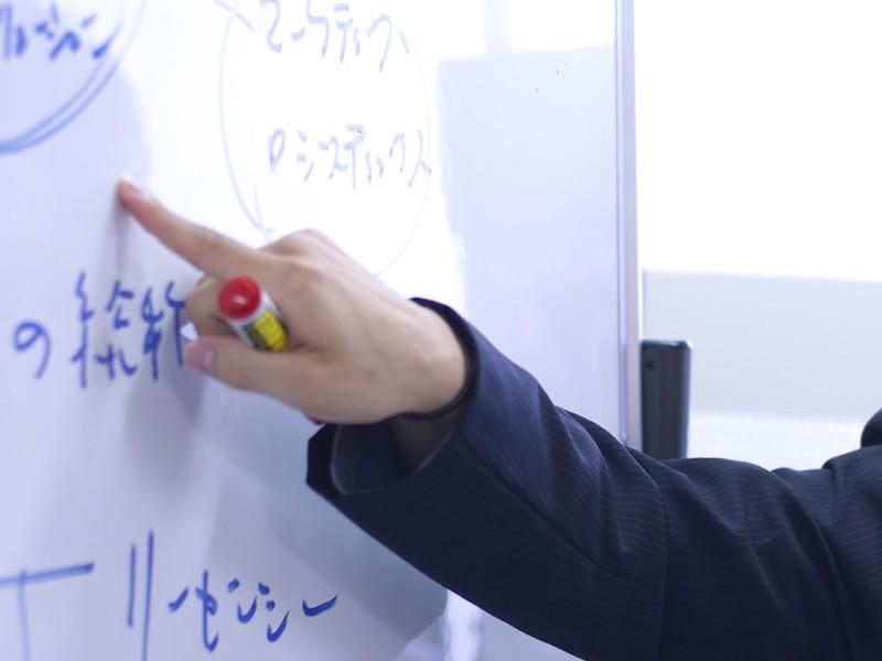 SWOT分析から経営戦略を考え抜く120分(初級:夜開催の濃縮版)の画像