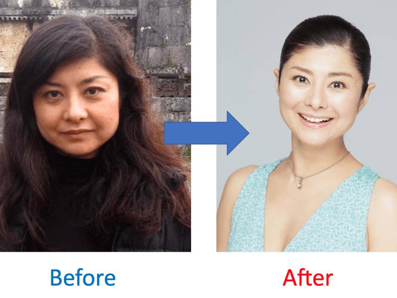 【女性限定】顔ヨガで若返り美容★体験セミナーの画像