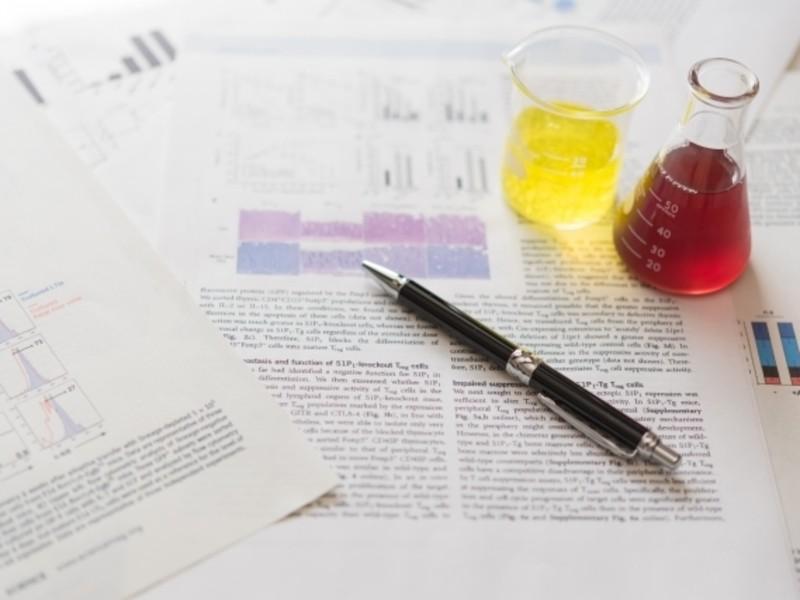 アロマテラピーを学ぶ人のための有機化学講座の画像