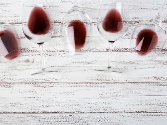 初心者向け ワインの基本を学ぶ入門セミナーの画像
