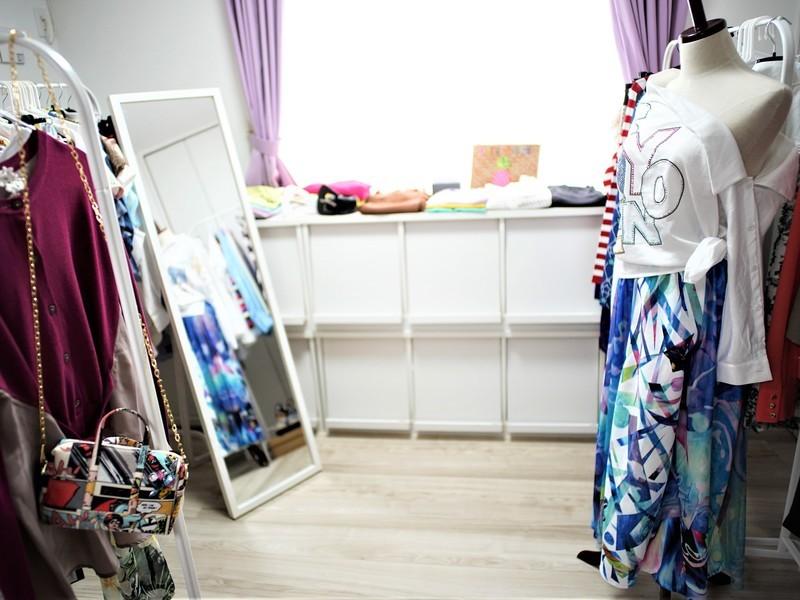 【実践編】いつもは選ばない服を着ながら新しい自分を発見!秋冬コーデの画像