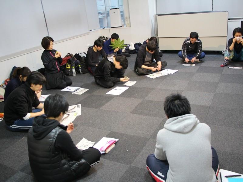大阪開催!冬の演技ワークショップ 初心者~プロまでOKの画像