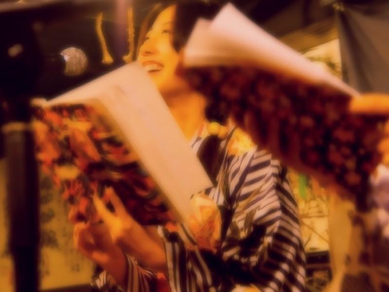 【朗読サークル★体験レッスン】みんなで学ぼう!声優式・朗読法の画像