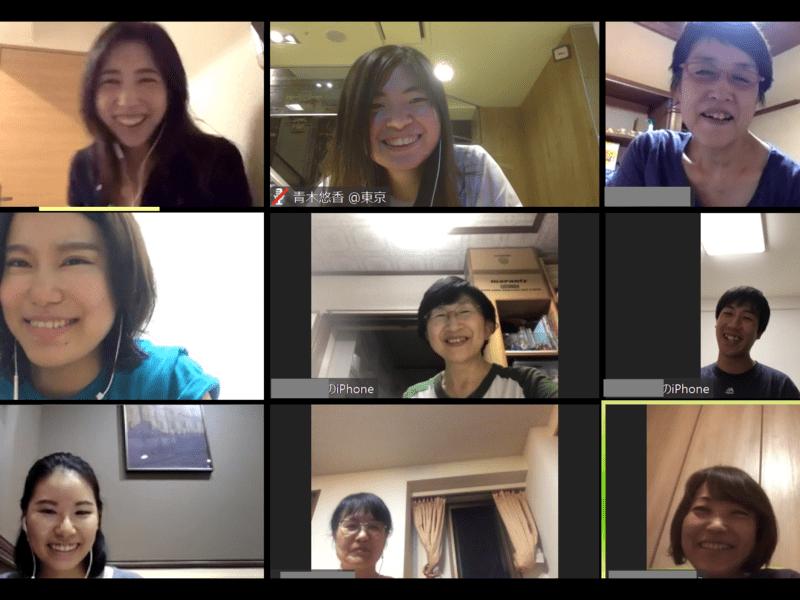 ITオンチ歓迎★オンライン講座に参加するための初めてのzoom体験の画像