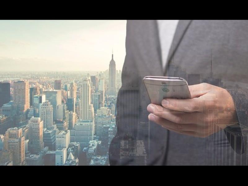 【初級】ビジネス英会話~電話編~パターン型双方向コミュニケーションの画像
