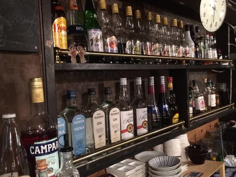 【飲み放題込】気軽にバーで飲みながらマジックを学ぼう!!の画像