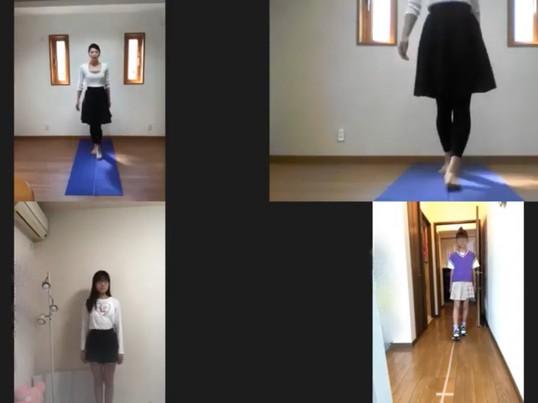 【オンライン可・個人】歩き方とポーズで一目置かれるモデルレッスン♪の画像