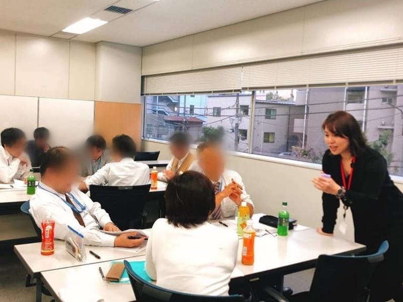 コーチング思考で人生を変える!思考と会話の実践セミナーの画像