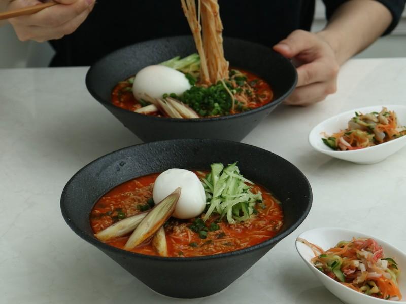 『kombucha』で韓国風発酵調味料を作ろう!の画像