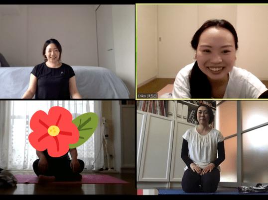 体すっきり♪タオルdeピラティス【女性専用】の画像