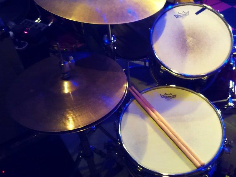 ドラムの基礎 8ビートを叩いてみよう!の画像