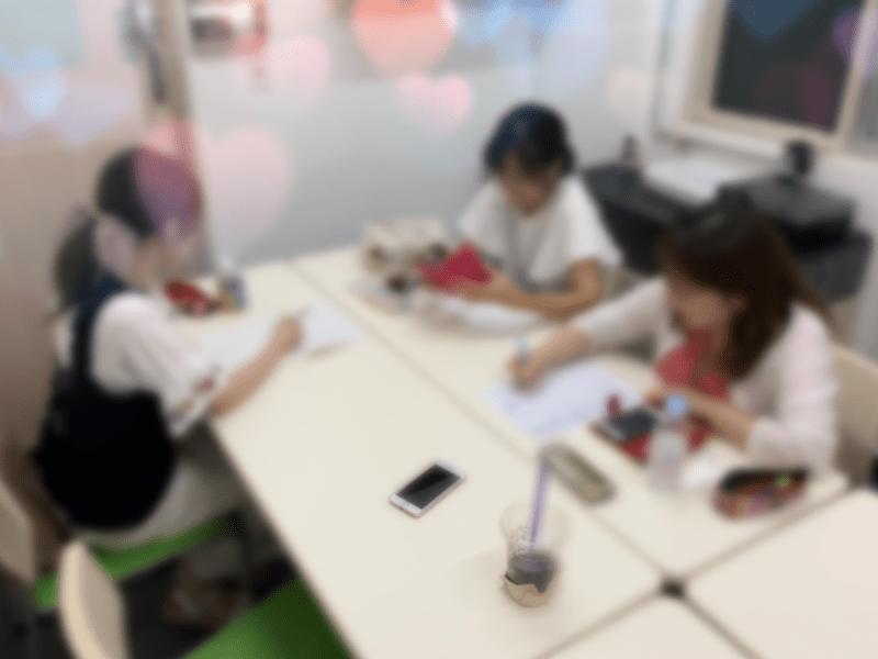【中級者向け】韓ドラを聞き取り、更に瞬発力も身につけたい少数クラスの画像