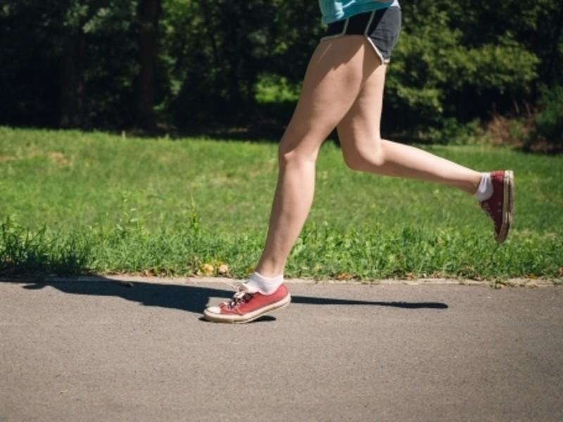 みんなで走ろう10㎞ランニング~走り込みの極意を教えます!の画像