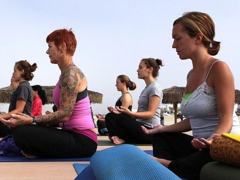 【オンライン開催】3ステップで簡単!マインドフルネス瞑想の画像