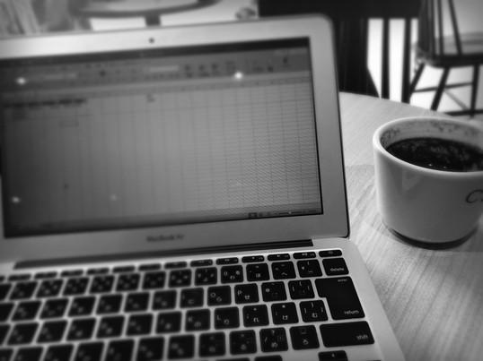 Excel作業が楽しくなるレッスンでスッキリお悩み解決!の画像