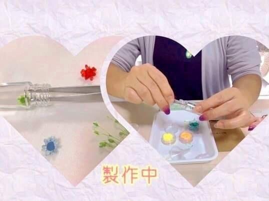 プレゼントに最適💕想いを込めたロールオンアロマを贈ろう!!の画像