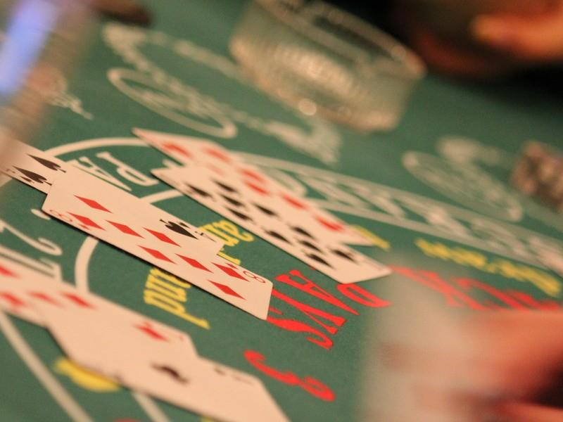 カジノディーラーを目指す方の為の基礎講座の画像