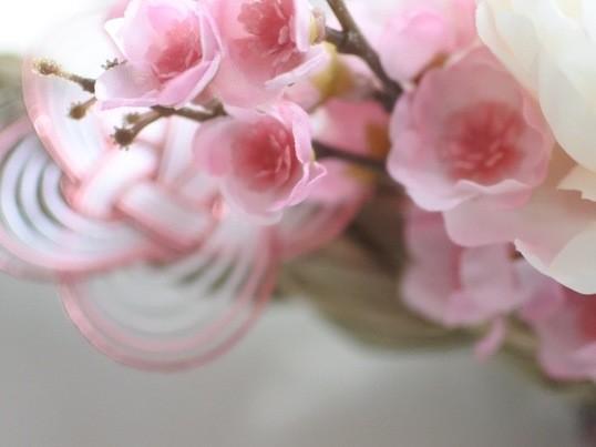 Happy romatique しめ縄リース♡の画像