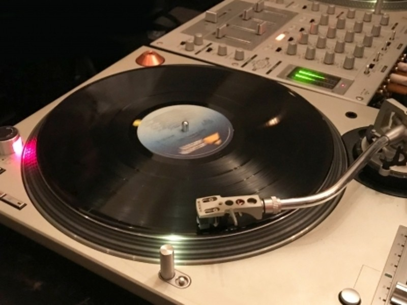 ゼロから始める!70・80年代DISCOソング・洋楽で踊ろう!の画像