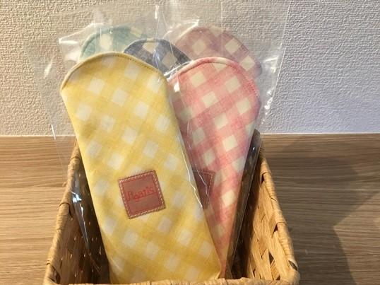 【オンライン開催】布ナプキンの使い方・効果を学ぶ♡生理痛・妊活の画像