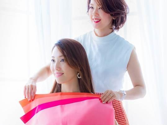 【講師の第一印象アップ】あなたの生徒が増えるファッションの選び方♪の画像