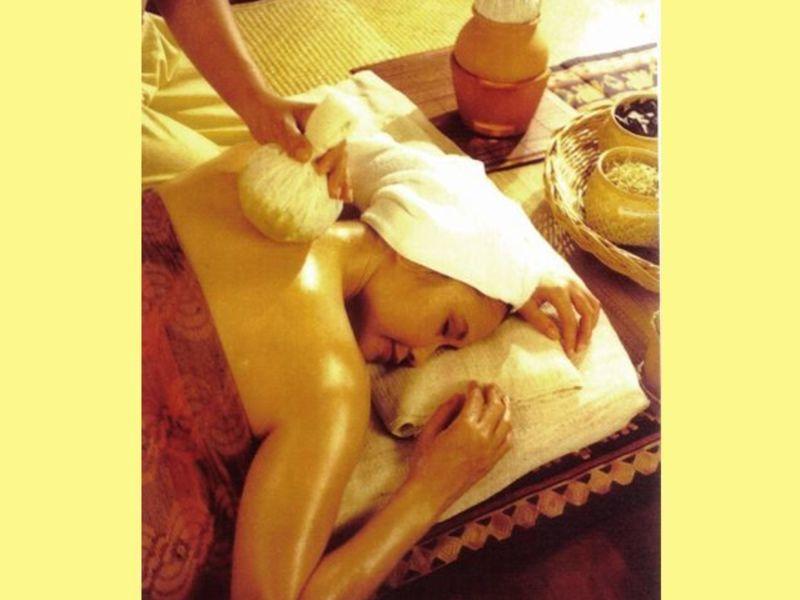ハーブボール(温活&女性ホルモンのケア)の画像