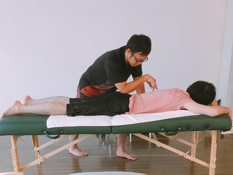 1日セミナー はじめての筋膜ボディケア® 福岡の画像