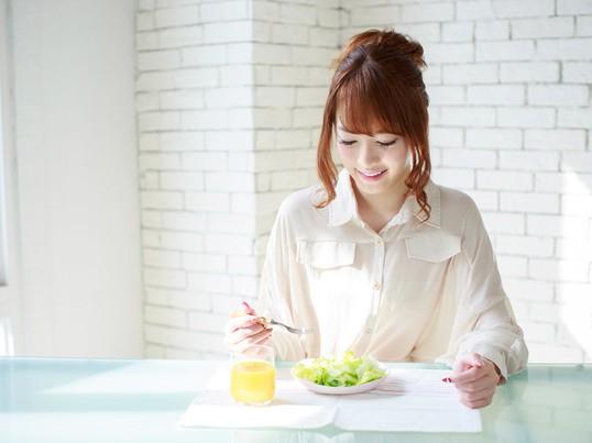 「調子のよさ」を自分で作ろう!管理栄養士と一緒に食習慣チェック☻の画像