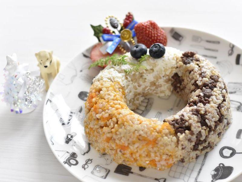 ペットご飯の試食会 ★初めての鹿肉★の画像