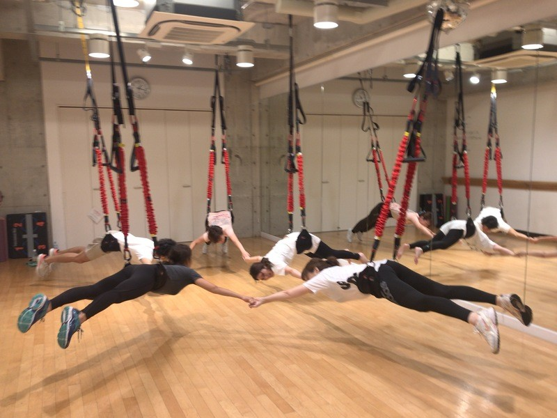 【初回体験】4D PRO®︎ Bungee Fitness の画像
