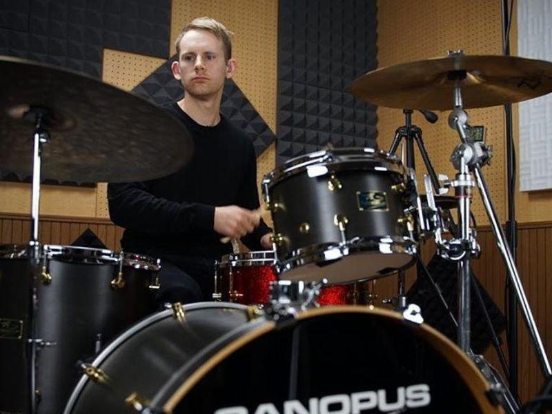 【体験版】ドラムレッスン モーラー奏法 の画像