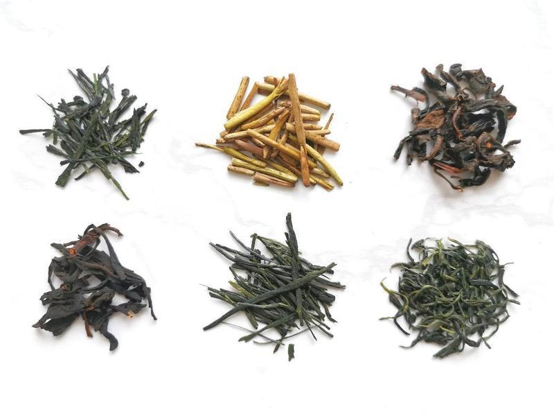 【少人数制】はじめての日本茶(おやつ&プレゼント付き♡)の画像
